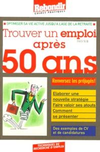Maya Nuq - Trouver un emploi après 50 ans.