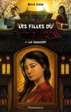 Maya Snow - Les filles du samouraï Tome 1 : La trahison.