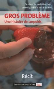 Checkpointfrance.fr Gros problème - Une histoire de surpoids Image