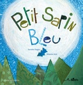 Mayana Itoïz et Danièle Siegler - Petit sapin bleu.
