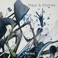 Maye & Momies - Filiation commune 2018.