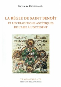 Mayeul de Dreuille - .