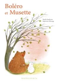 Maylis Daufresne et Baptistine Mésange - Boléro et Musette.