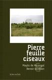 Maylis de Kerangal - Pierre feuille ciseaux.