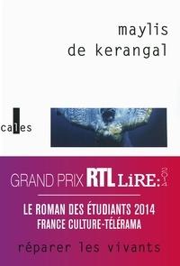 Livres de téléchargement Scribd Réparer les vivants in French 9782070144136