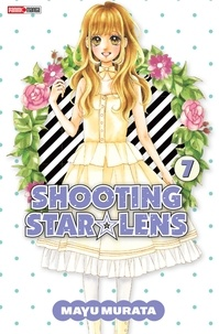 Mayu Murata - Shooting star lens T07.