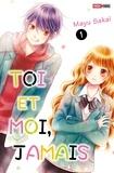 Mayu Sakai - Toi et moi, jamais T01.