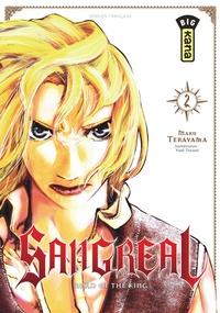 Ebooks gratuits pour iPhone Sangreal Tome 2 par Mayu Terayama en francais