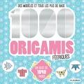 Mayumi Jezewski - 1000 origamis féériques.