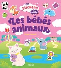 Mayumi Jezewski - Les bébés animaux.