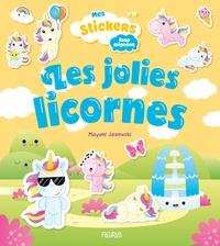 Mayumi Jezewski - Les jolies licornes.