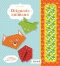 Mayumi Jezewski - Origamis animaux.