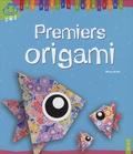 Mayumi Jezewski et Olivier d' Huissier - Premiers origami.