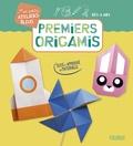 Mayumi Jezewski - Premiers origamis.