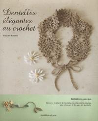 Openwetlab.it Dentelles élégantes au crochet Image