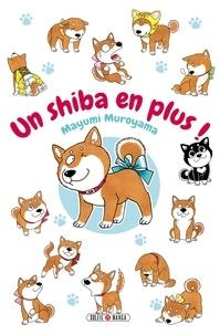 Téléchargement du livre électronique Google epub Un shiba en plus iBook PDB