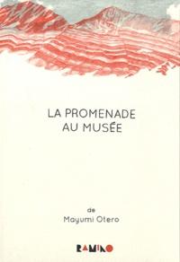 Mayumi Otero - La promenade au musée.