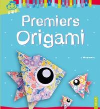 Mayumi - Premiers origami.