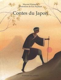 Mayumi Watanabe - Contes du Japon.
