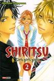 Mayumi Yokoyama - Shiritsu Tome 2 : Girls girls girls.