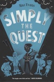 Maz Evans - Simply the Quest.