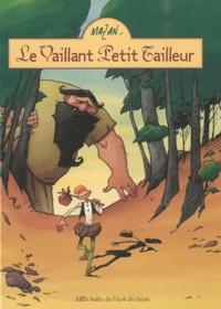 Accentsonline.fr Le Vaillant Petit Tailleur Image