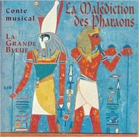 Jean-Baptiste Lombard - La malédiction des pharaons.