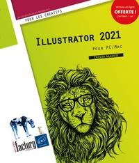 Mazier Didier - Illustrator 2021 - pour PC/Mac.