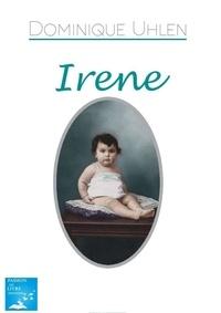 Mazzia d. Uhlen - Irène.