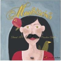 MC Duval et Caroline Dalla - Moustaches.