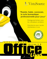 Applixware Office pour Linux version 5.0. CD-ROM.pdf