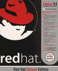 Red Hat Linux 7.1 - 9 CD-ROM.pdf