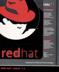 Collectif - RedHat Linux 7.2 et RedHat Network - 7 CD-ROM.