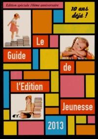 MCL - Le guide de l'édition jeunesse.