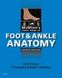 McMinn's Color Atlas of Foot and Ankle Anatomy.