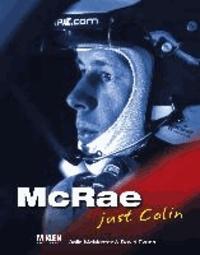 McRae - just Colin.