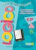 MDI - Connaissance des nombres entiers CP.