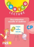 MDI - Lecture CP Logico - Discrimination visuelle et auditive.