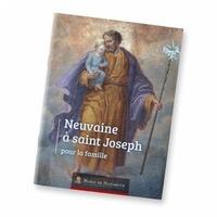 MDN Productions - Neuvaine à saint Joseph - Pour la famille.