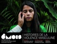 Léna Mauger et Marion Quillard - 6 mois, le XXIe siècle en images N° 22, automne 2021/ : Histoires de la violence masculine.