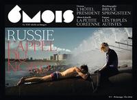 Marie-Pierre Subtil - 6 mois, le XXIe siècle en images N° 7 printemps-été 2 : Russie, l'appel du nord.