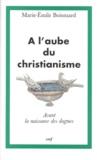 Marie-Emile Boismard - .