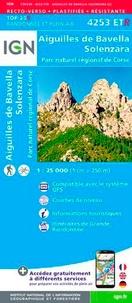Aiguilles de Bavella, Solenzara, PNR de Corse - 1/25 000.pdf