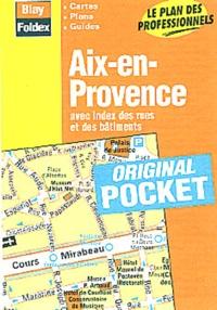 Blay-Foldex - Aix-en-Provence - 1/9 100e.