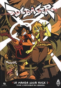 Ankama Editions - Akiba Manga N° 2, Mars 2011 : .