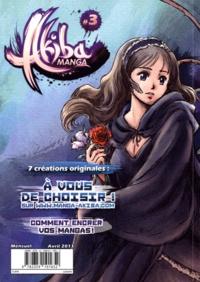 Bounthavy Suvilay - Akiba Manga N° 3 : .