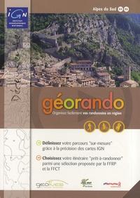 IGN - Alpes du Sud - DVD.