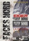 Gerhard Baur - Alpes : les grandes faces nord. 2 DVD