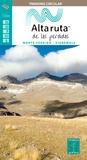 Alpina - Alta ruta de los perdidos - Monte Perdido, Vignemale - 1/30 000.
