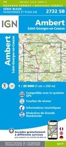 Ambert, Saint-Georges-en-Couzan - 1/25 000.pdf